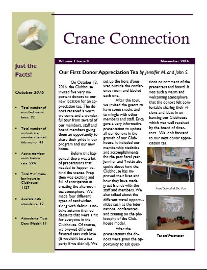 Newsletter 11-16